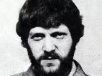 Peter Pickering in 1972